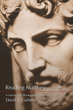 a literary contextual analysis of the gospel of matthew in the new testament of the christian bible Bible guide to gospel of matthew gospel of matthew analysis by phd students from stanford, harvard, berkeley  the hebrew bible and the new testament see, matthew .