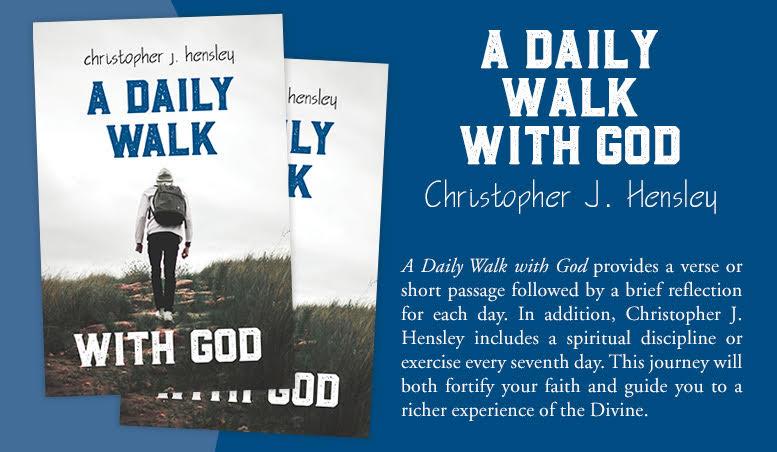 A Daily Walk_banner